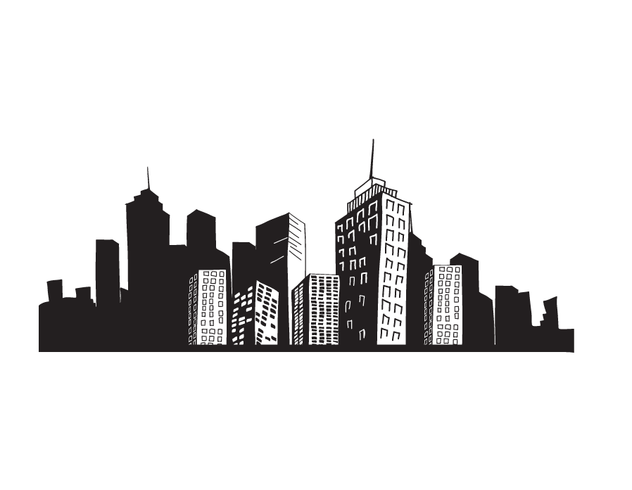 png library library Cityscape clipart metropolitan area
