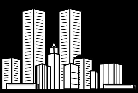 vector library Buildingscityskyscrapersskyscraperhtml clip art. Skyscraper clipart.