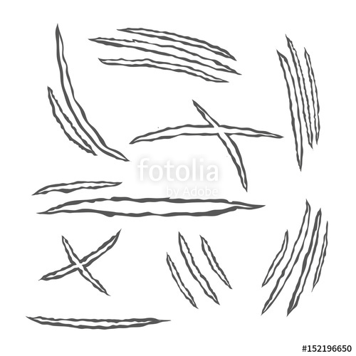 clip download Claw Ripping vector