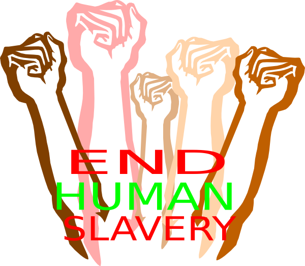 clipart library library Slavery clipart. Panda free images traffickingclipart
