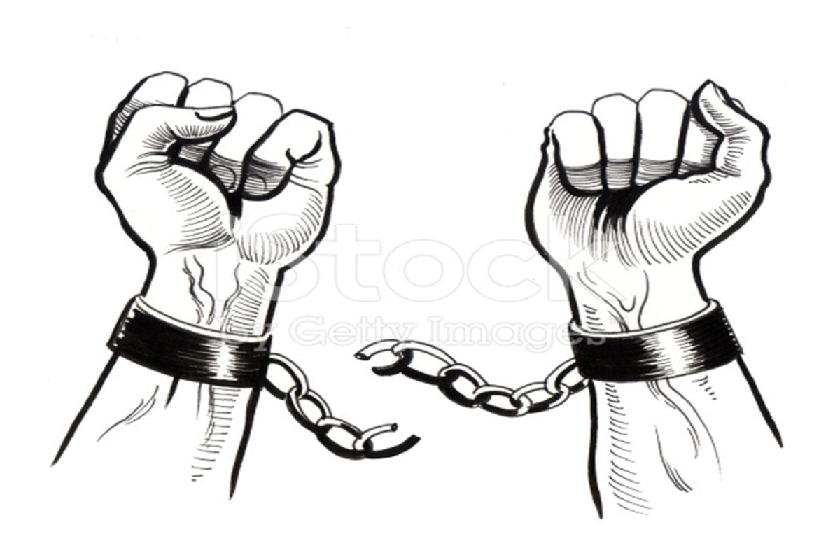 image free Collection of clipart free. Slavery drawing.