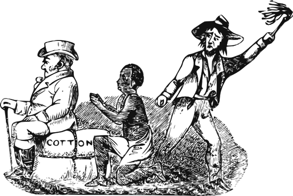 png download History clipart black and white. Free slave cliparts download
