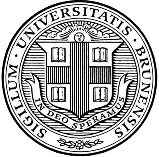 clipart black and white library Brown University