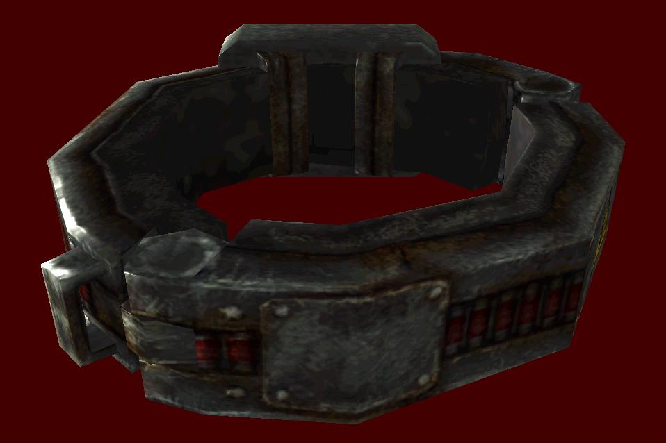 image freeuse stock Slave collar