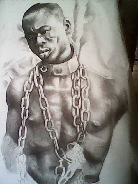 jpg black and white stock Slavery drawing pencil. True life stories and