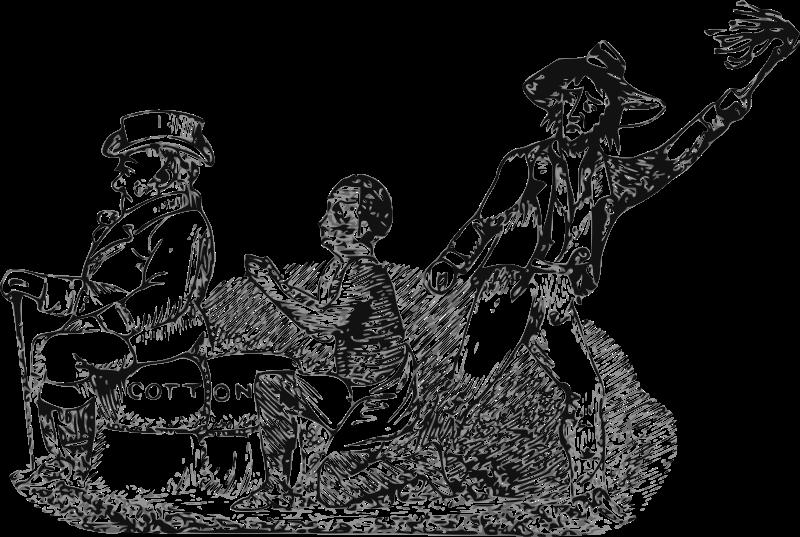 jpg transparent download slavery drawing simple #103182169