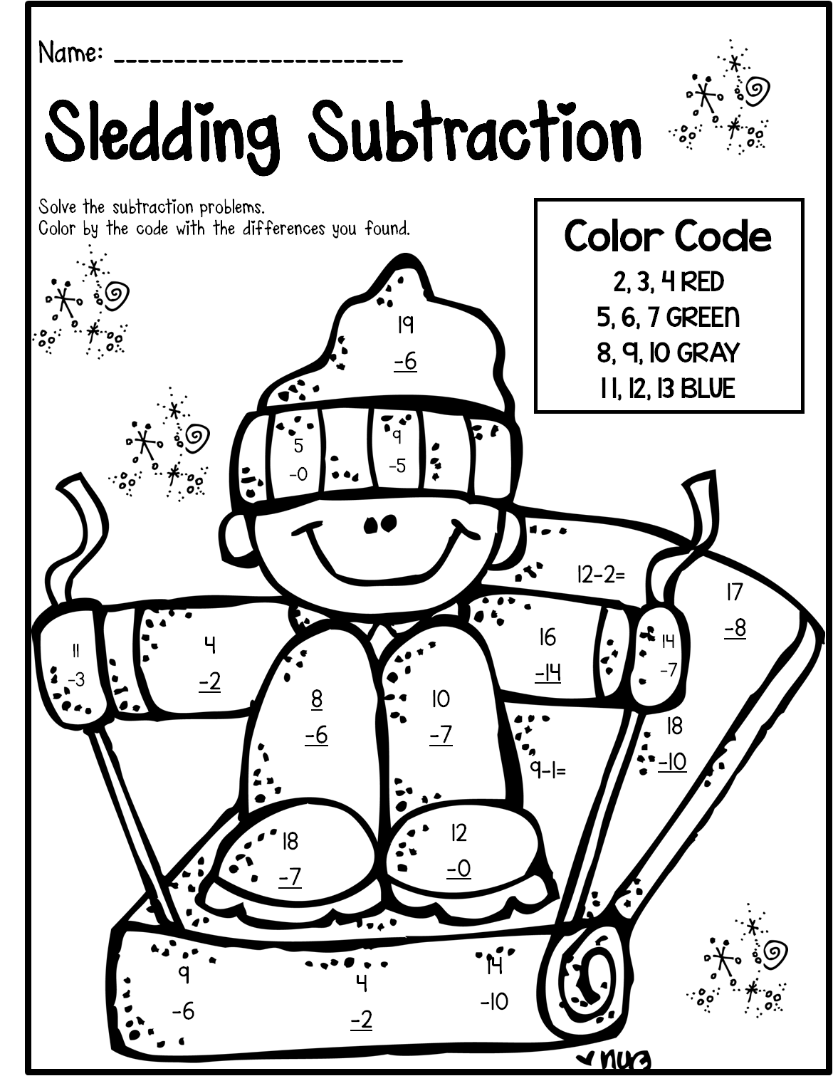 image transparent library Drawing printables student. Kindergarten winter holiday worksheets