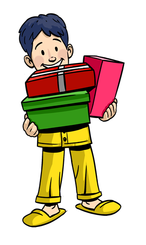 royalty free stock Free christmas new for. Addition clipart cartoon