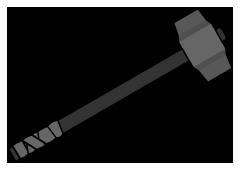 banner stock Sledgehammer