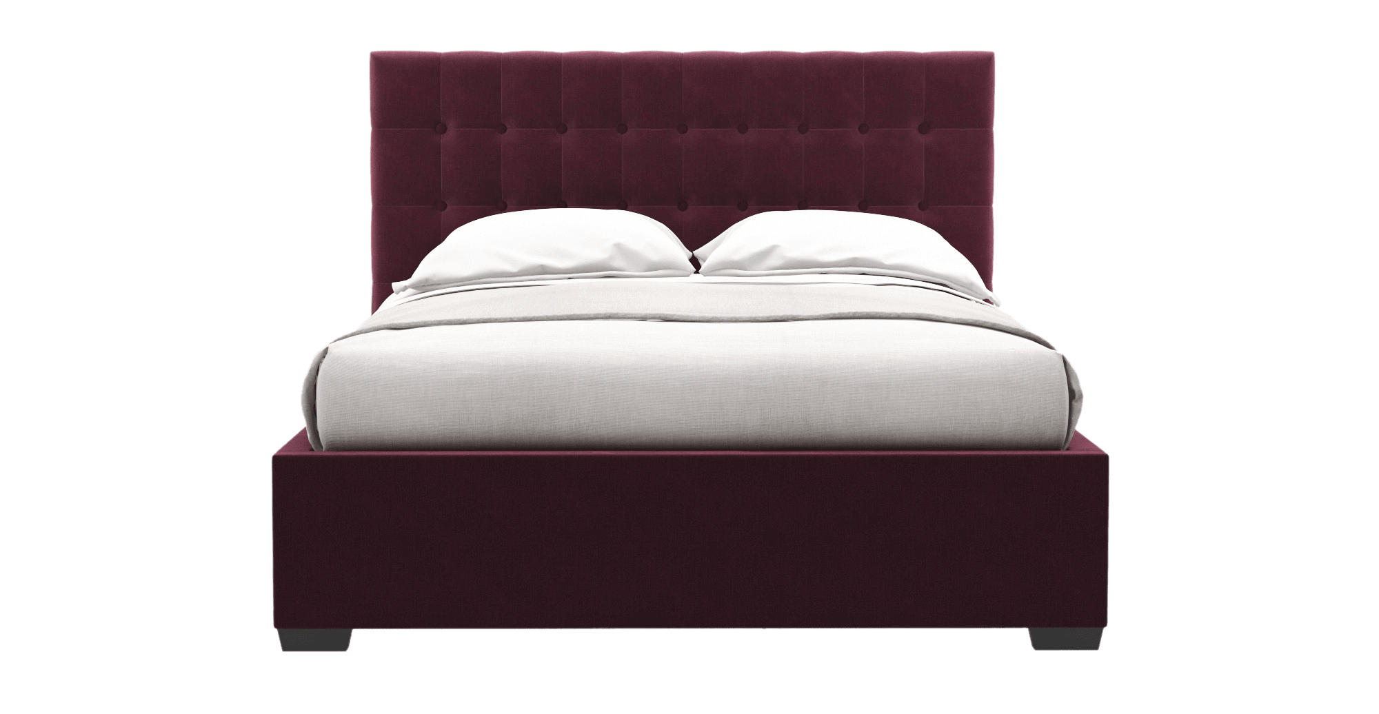 image royalty free Buy Leia Gas Lift Queen Size Bed Frame Online in Australia