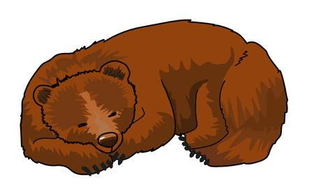 graphic transparent download Sleeping making the web. Sleepy bear clipart