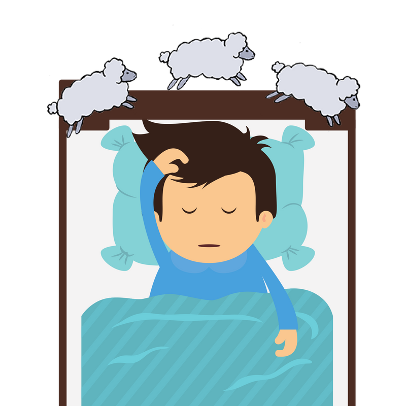 jpg free stock A complete guide for. Wake clipart healthy sleep.