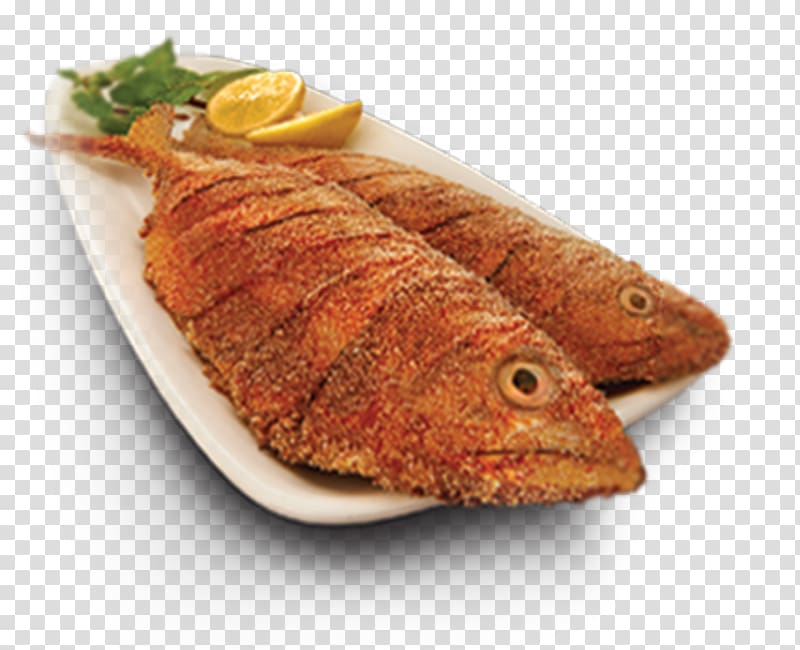 png transparent Slice clipart fry. Fried fish with sliced