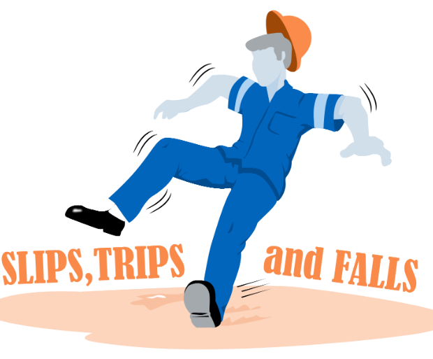 clip art royalty free download Safety news retail association. Wet clipart slips and falls.