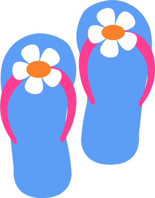 image library Slippers clipart. Free slipper cliparts download.
