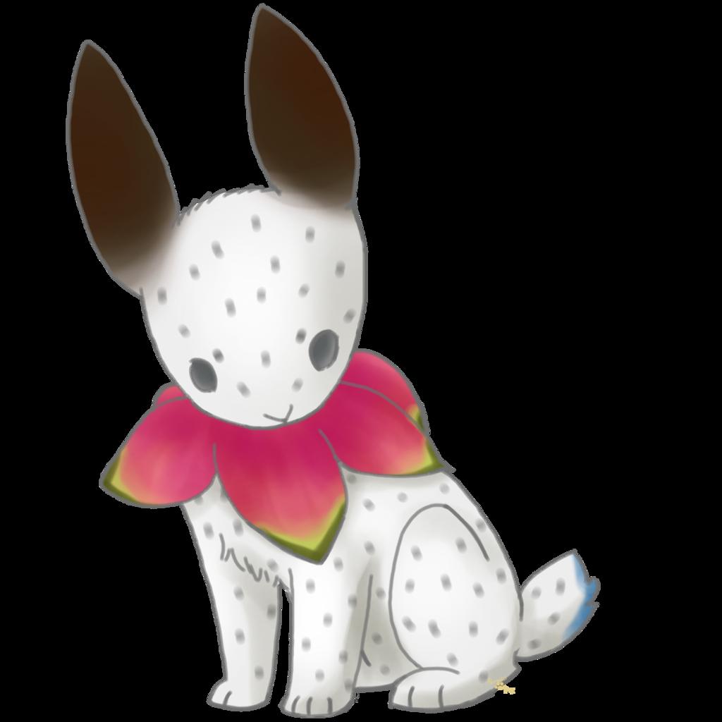 vector transparent stock Jorunna parva Drawing Rabbit Slug Dog