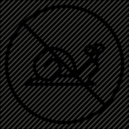 vector royalty free download slug drawing outline #103215648