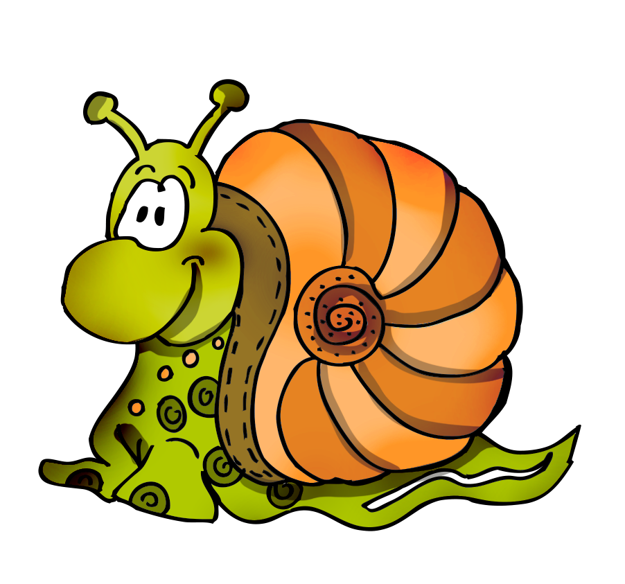 picture royalty free library slug drawing sick #103215115