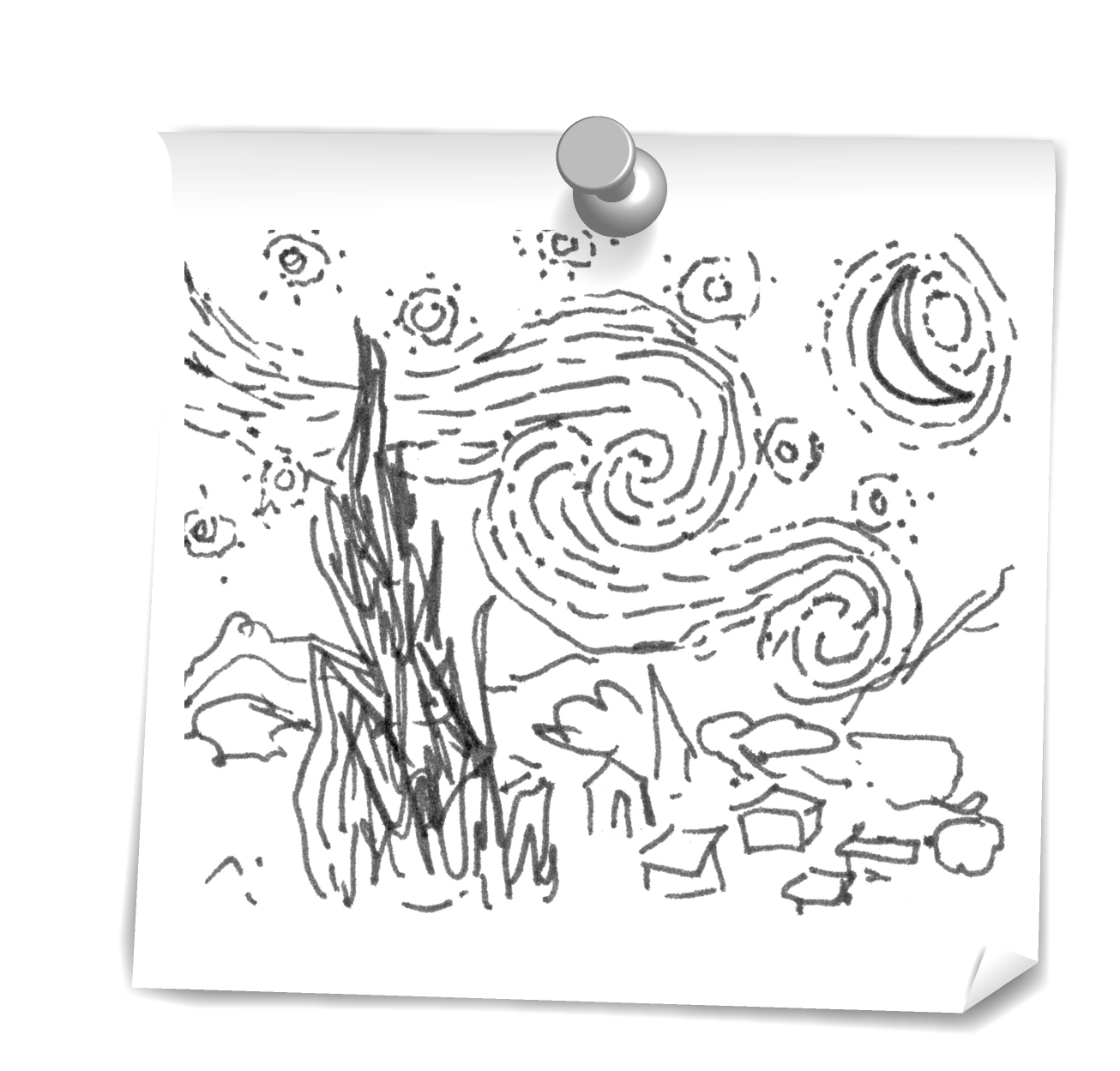 clip black and white download Collection of free Bed drawing meaningful