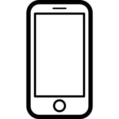 jpg freeuse Phone Icons transparent PNG images