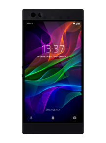 png The Razer Phone is official