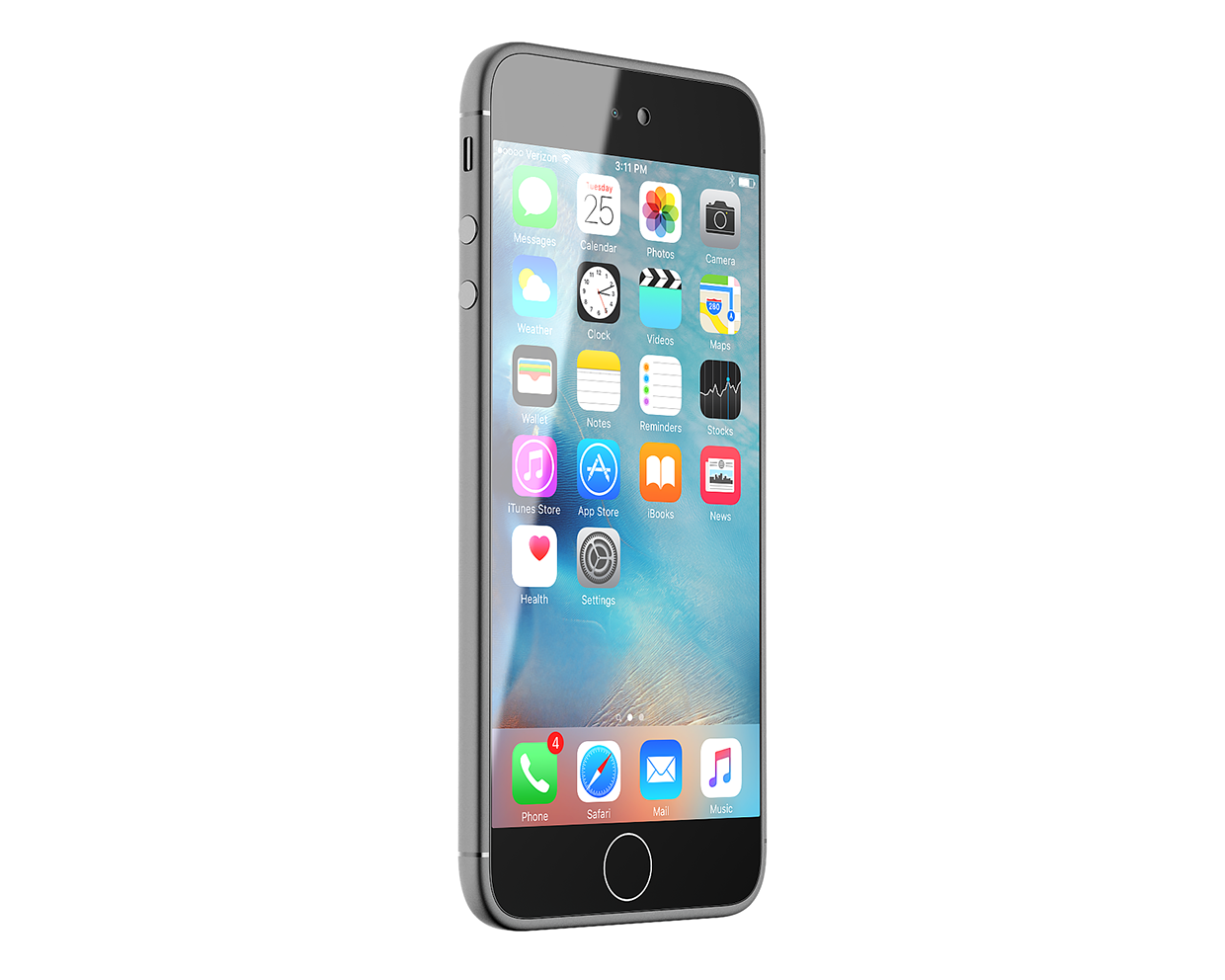 banner transparent Yet Another New iPhone