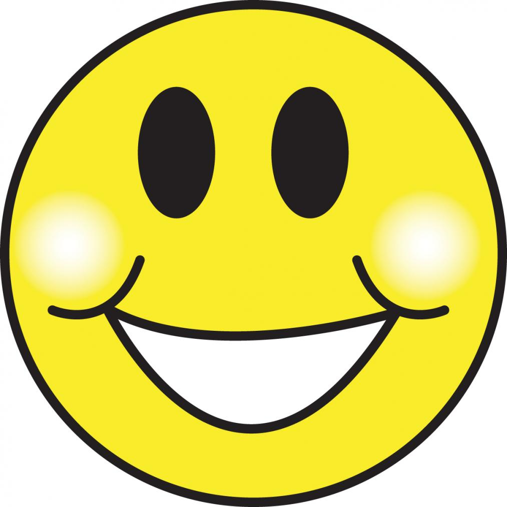 svg royalty free download Free smile cliparts download. Smiling clipart.
