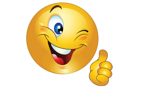 clipart library download Free PNG HD Smiley Face Thumbs Up Transparent HD Smiley Face Thumbs