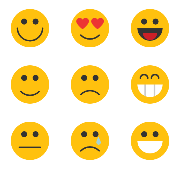 clipart freeuse stock Smiley Icons