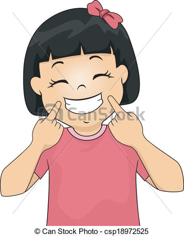 svg library library  clipartlook. Smiling clipart.