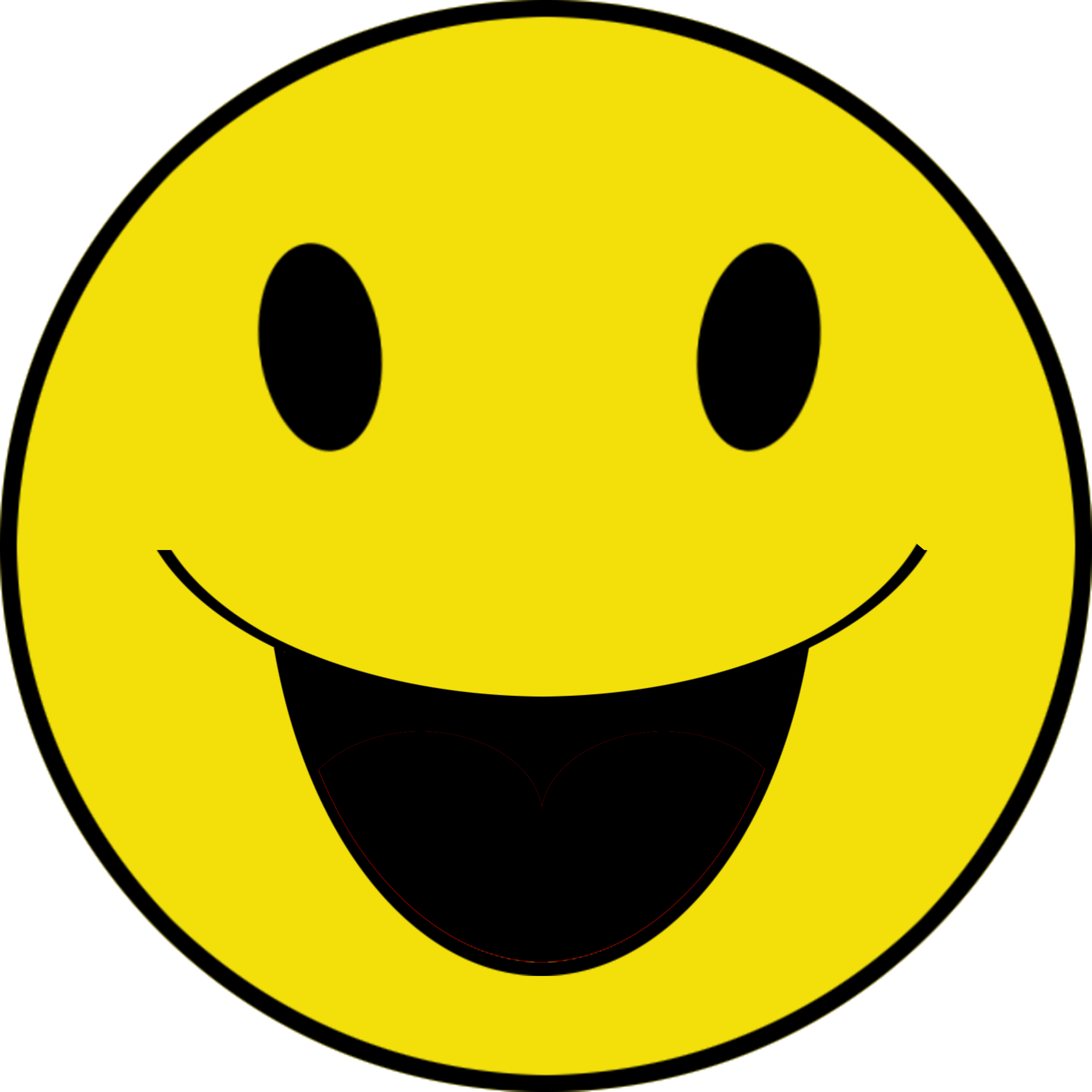 clip transparent stock smiley PNG images free download