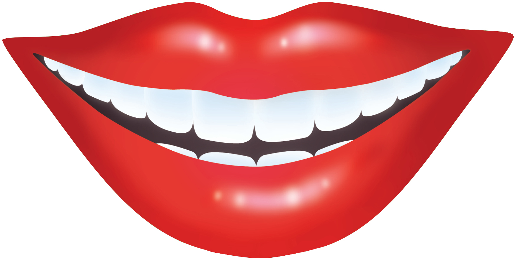 svg freeuse stock Free smile cliparting com. Smiling clipart red