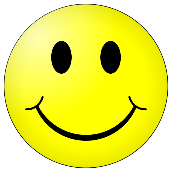png royalty free library Smiley face Logos