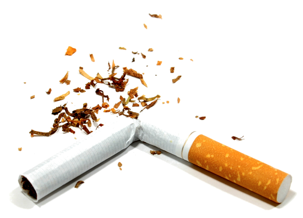 image freeuse stock Broken cigarette PNG image