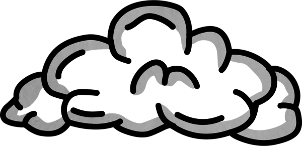 png library stock Smoke Cloud