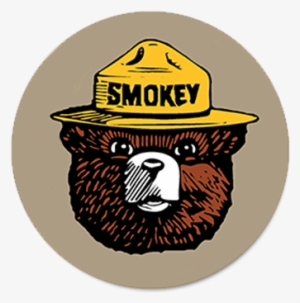 picture freeuse download Png images cliparts free. Smokey the bear clipart