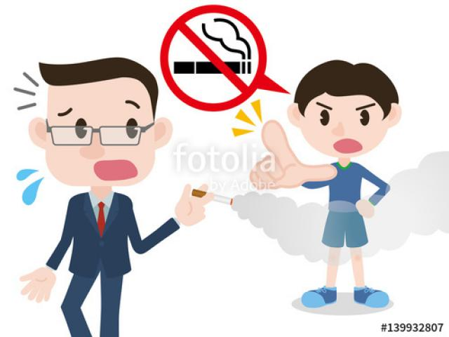 picture download Free no download clip. Smoking clipart juvenile