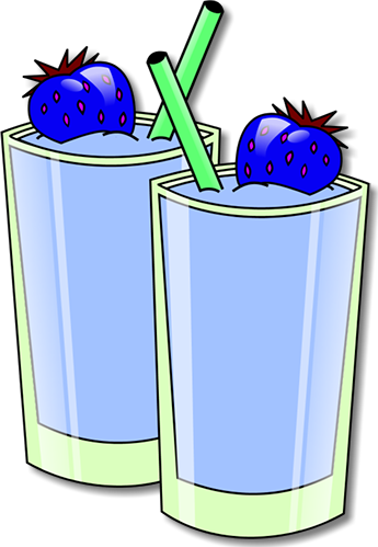 png freeuse library Berry free on dumielauxepices. Smoothie clipart.