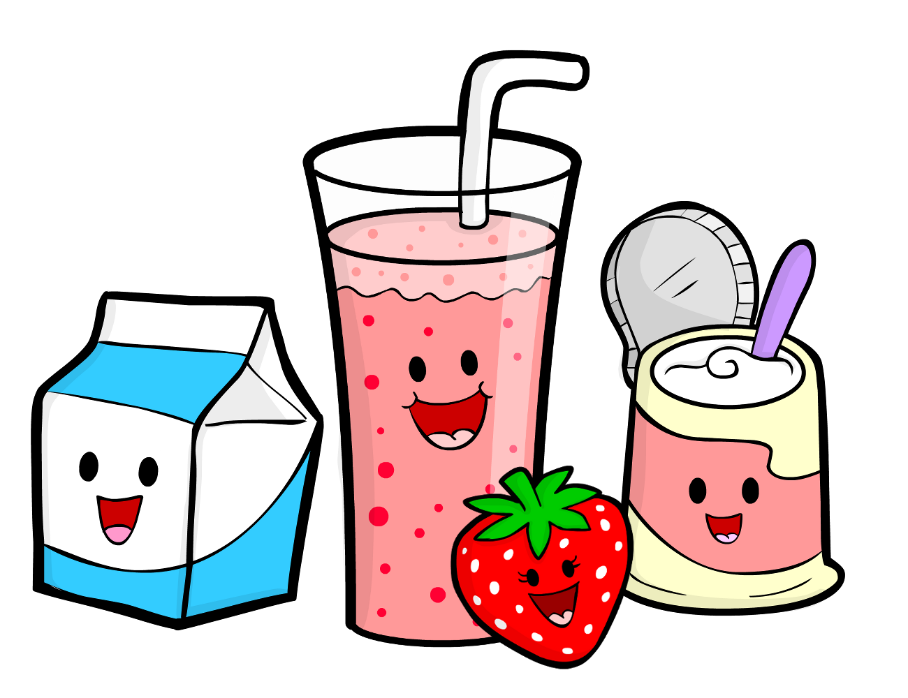 svg Cartoon cooking smoothie recipe. Cookbook clipart clothes