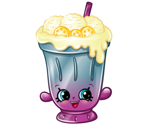 clip art library library Smoothie banana free on. Milkshake clipart tall glass.