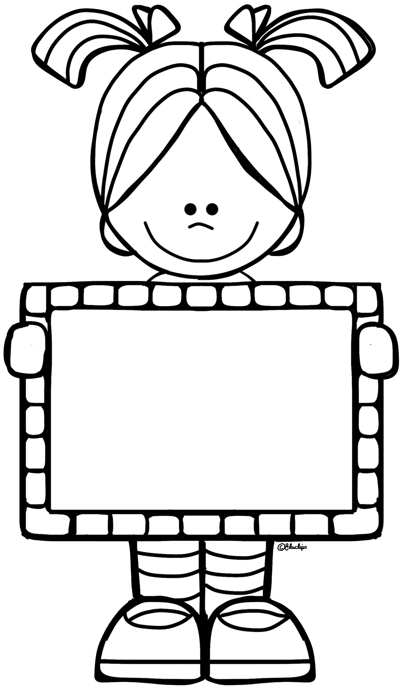 jpg transparent Back to school clipart black and white. Pin do a n