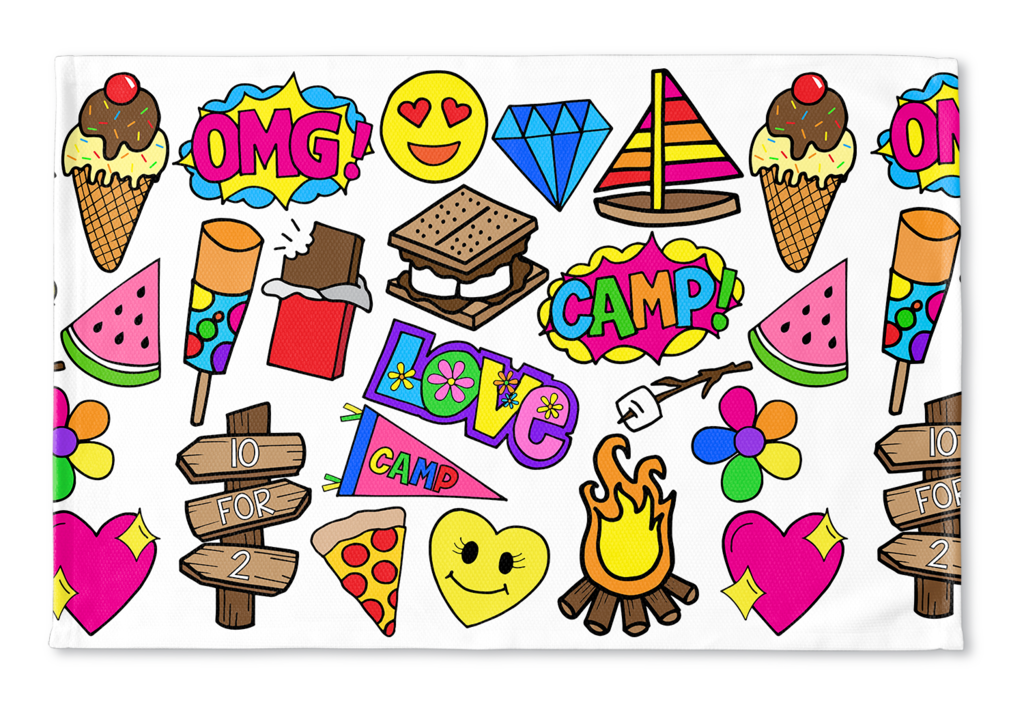clip library download smore clipart camp food #83405216