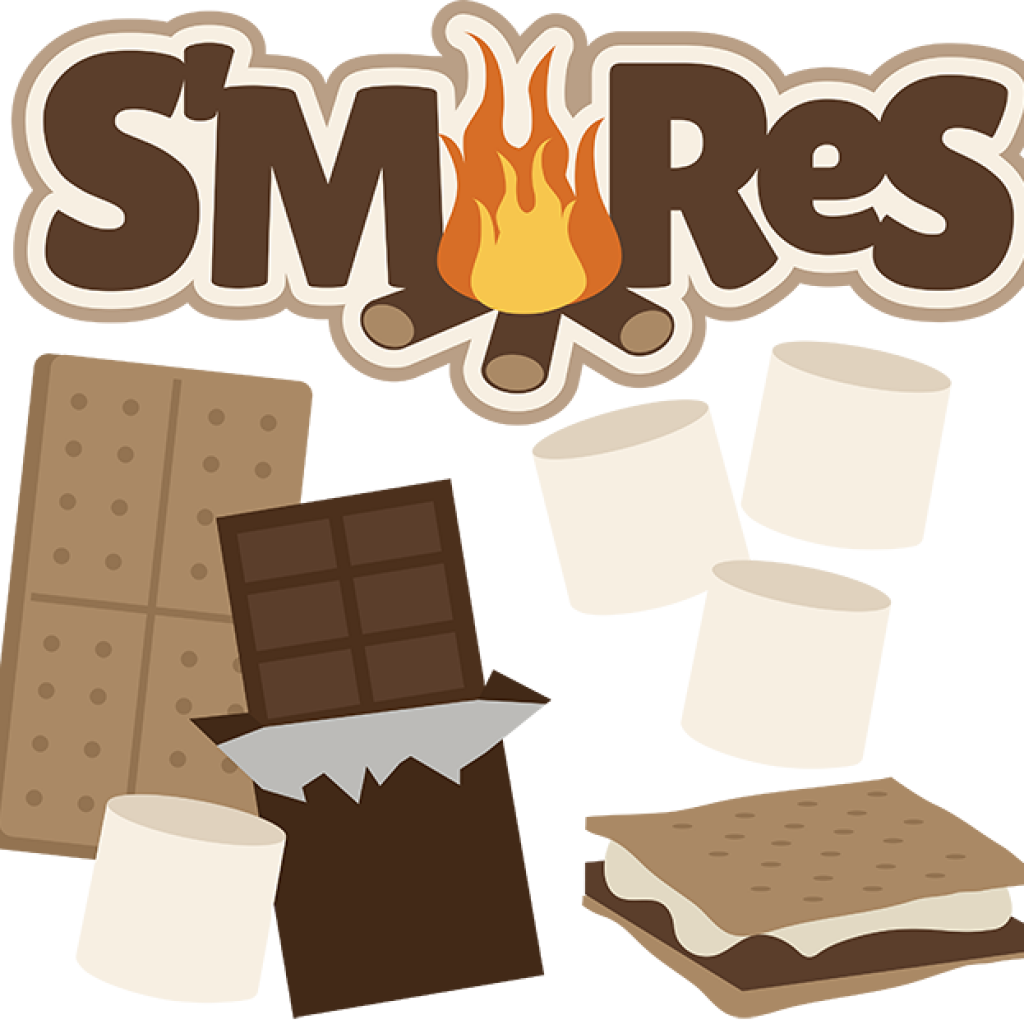 vector royalty free download Smores Clip Art question mark clipart hatenylo