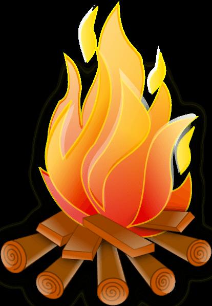 jpg transparent Cliparts free collection download. Bonfire clipart fogata.