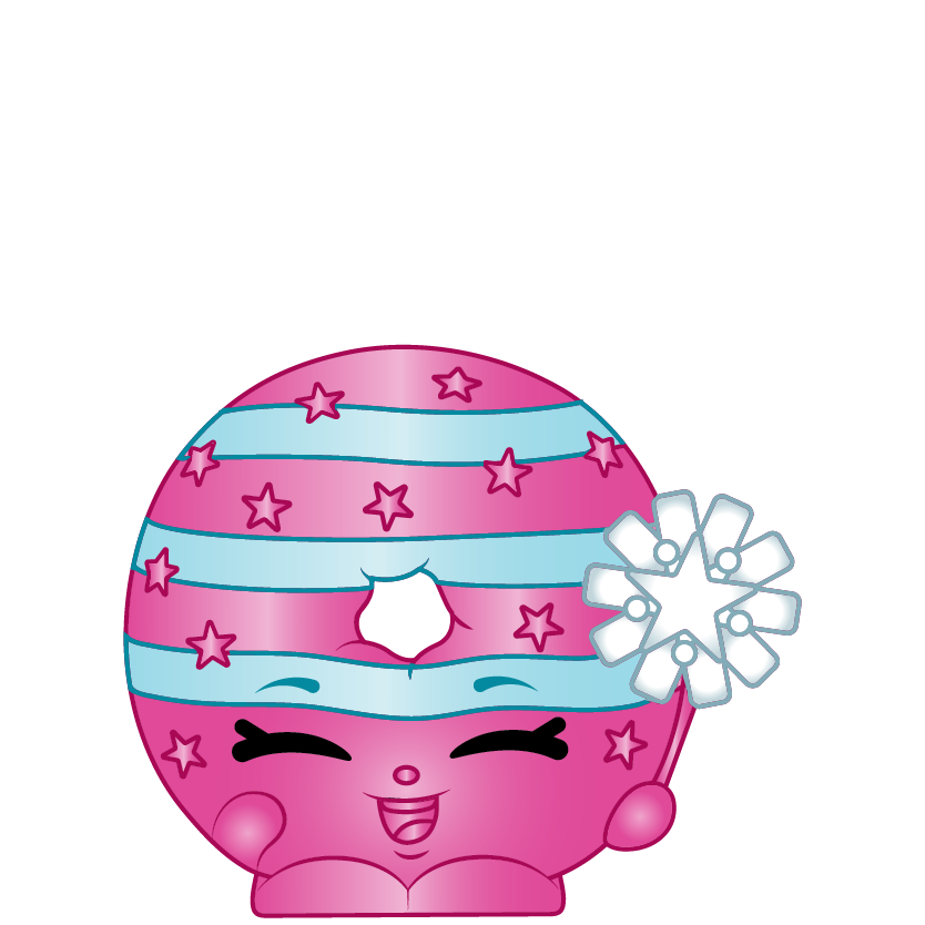 graphic library library Shopkins