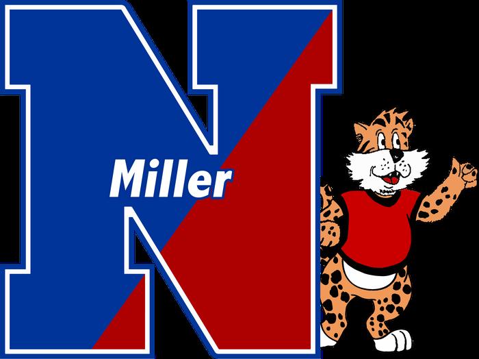 banner freeuse stock Walter Miller Elementary School