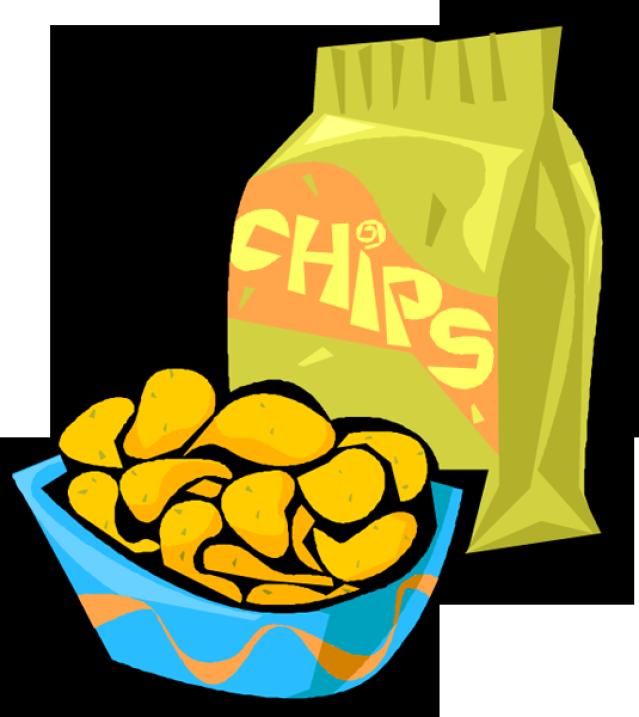 vector transparent stock Snack clipart. Free download clip art