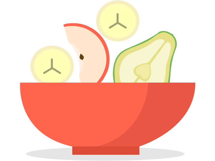 clipart free download Washing clipart fruit. Fruits and veggies snack