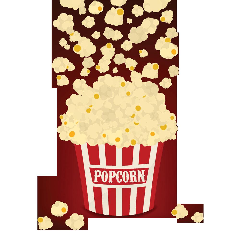 free library Popcorn maker Drawing Royalty