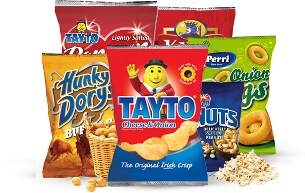 svg download Irish snack firm to cut